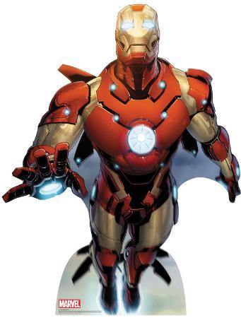 Iron Man Classic - Marvel