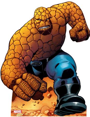 Thing Classic - Marvel