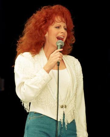 Reba McEntire, Gordy Collins, 1995
