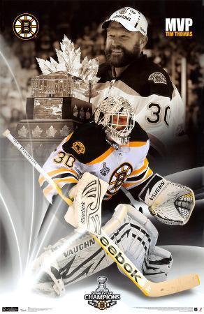 2011 Stanley Cup - MVP