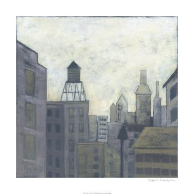 City View I