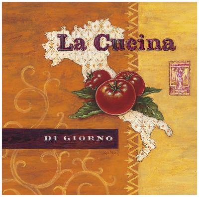 La Cucina Italia