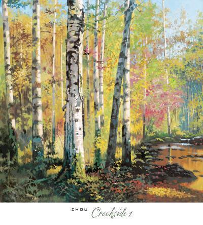 Creekside I