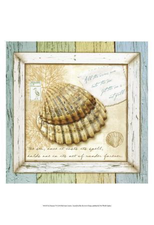 Sea Treasures V