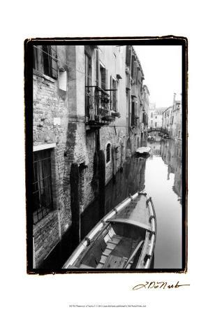 Waterways of Venice V