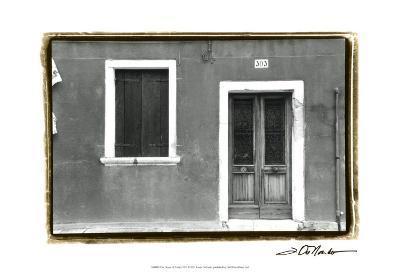 The Doors of Venice VIII