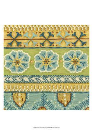 Eastern Textile I