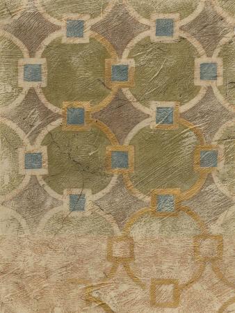 Exotic Tile IV