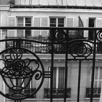 Paris Hotel II