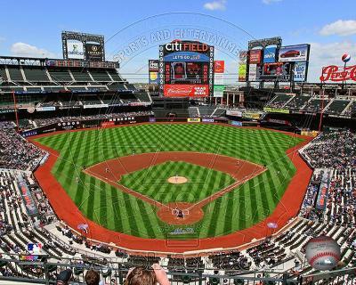 New York Mets - Citi Field 2011