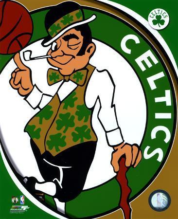 Boston Celtics - Boston Celtics Team Logo