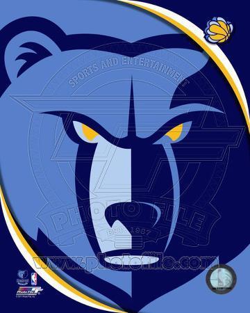 Memphis Grizzlies - Memphis Grizzlies Team Logo
