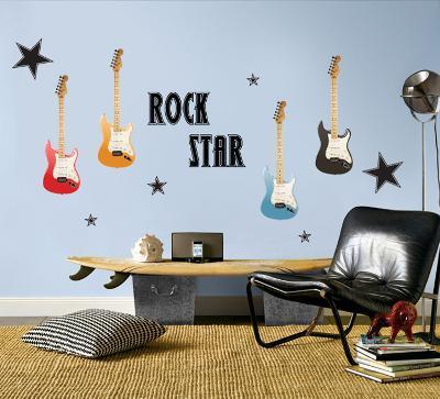 Rock Star - Boy