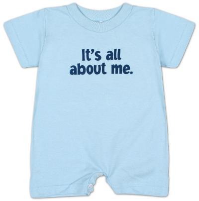 Infant: All About Me