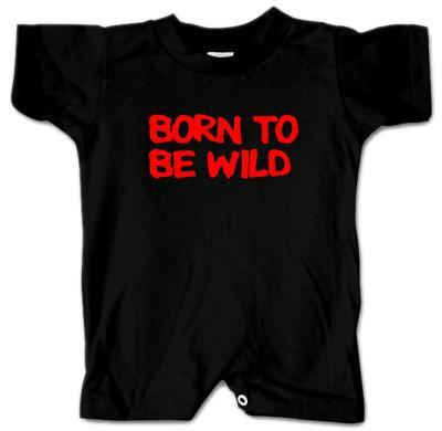Infant: Born To Be Wild