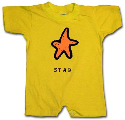 Infant: Star