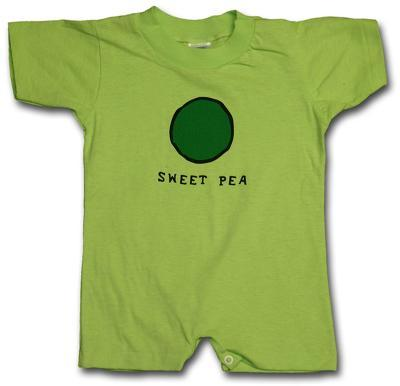 Infant: Sweet Pea