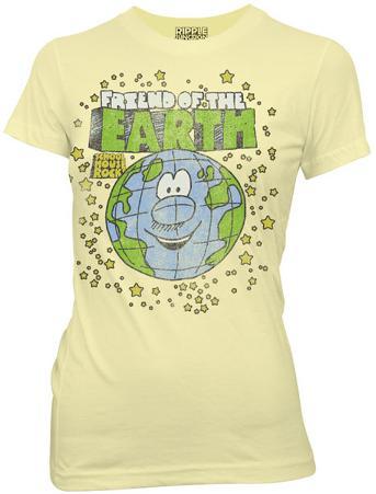 Juniors: School House Rock - Friend of the Earth