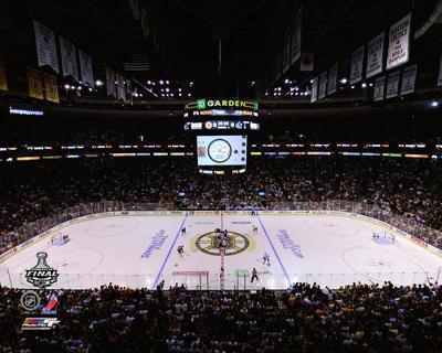Boston Bruins - TD Garden 2