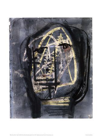 Head, 1950