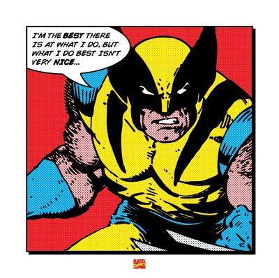 Wolverine: I'm the Best
