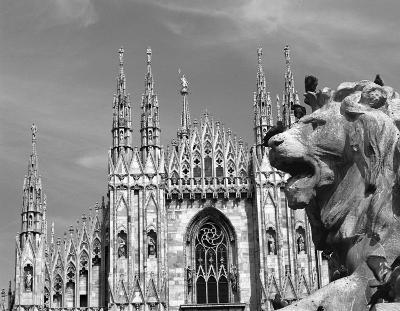 The Cathedral of Milan