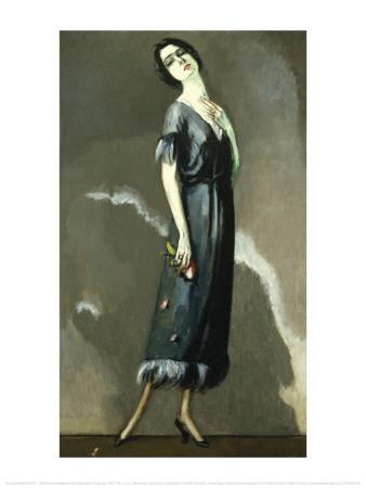 Portrait de Madame Maria Ricotti