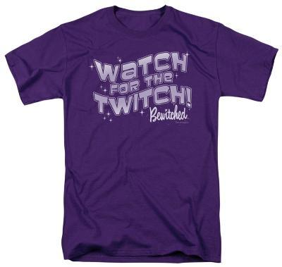 Bewitched - Watch for the Twitch