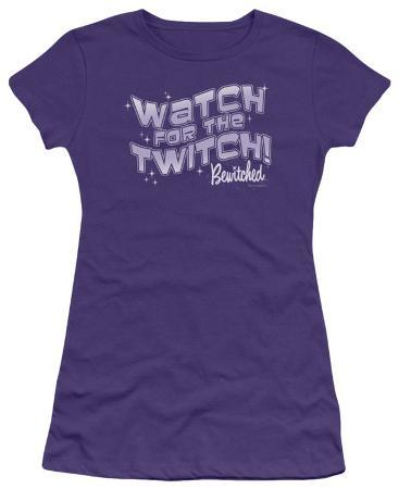 Juniors: Bewitched - Watch for the Twitch