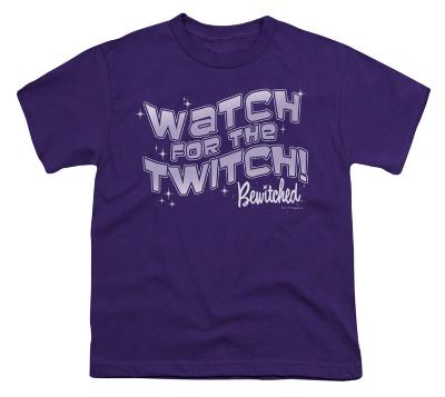 Youth: Bewitched - Watch for the Twitch