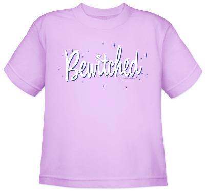 Youth: Bewitched - Bewitched Logo