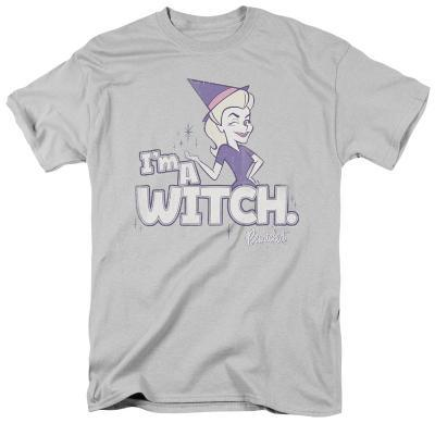 Bewitched - I' m a Witch