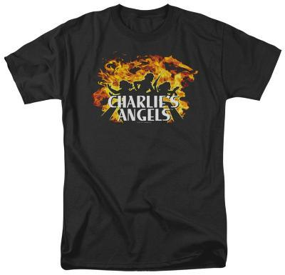 Charlie's Angels-Fire
