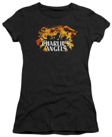 Juniors: Charlie's Angels-Fire