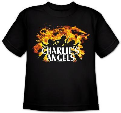 Toddler: Charlie's Angels-Fire