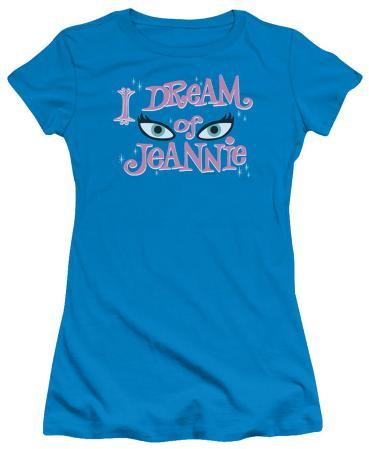 Juniors: I Dream of Jeannie - Eyes