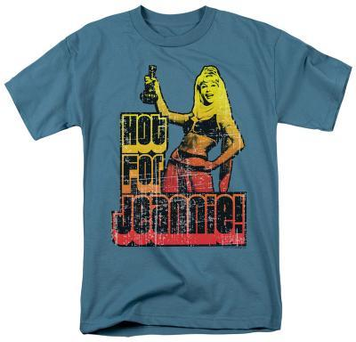 I Dream of Jeannie - Hot for Jeannie
