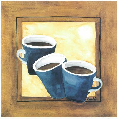 Cups Of Coffee III