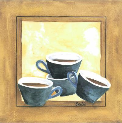 Cups Of Coffee IV