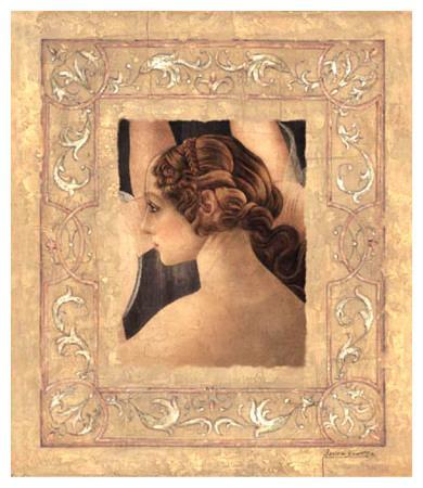 Hommage À Botticelli II