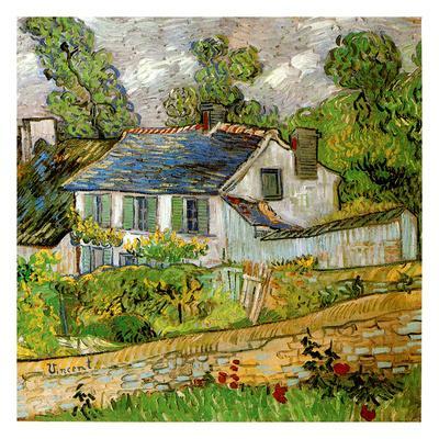 Maison a Auvers