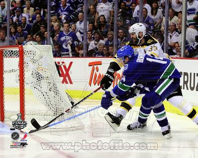 Alex Burrows Game Winning Goal Game 2 of the 2011 NHL Stanley Cup Finals(#13)