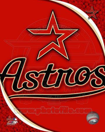 2011 Houston Astros Team Logo