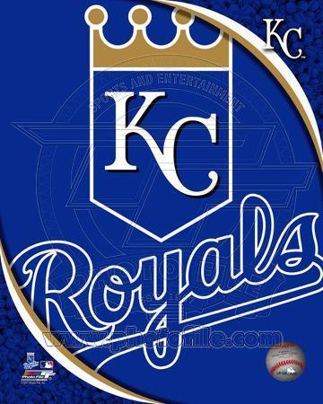 2011 Kansas City Royals Team Logo