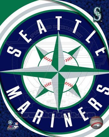 2011 Seattle Mariners Team Logo