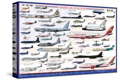 American Aviation: Modern Era, 1946-2010