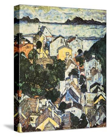 Summer Landscape, 1917