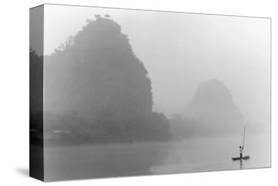 Misty River, Guilin, China