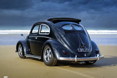 VW-Splitty