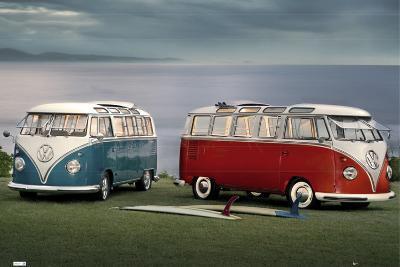 VW-Twin Kombis